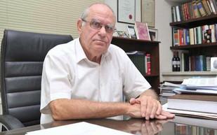 Εμμένει στα περί διαφθοράς στο δικαστικό σώμα ο Λ. Λουκαίδης