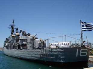 Κίνημα του Ναυτικού 23ης Μαΐου 1973