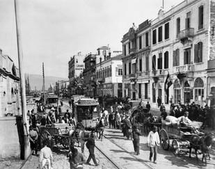 Η κυρά Φωτεινή της Σμύρνης, η Συνθήκη της Λωζάννης και τα σύνορα της καρδιάς του Ερντογάν