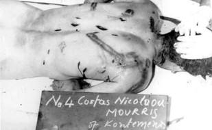 Ο εγωισμός της θυματοποίησης των Τουρκοκυπρίων