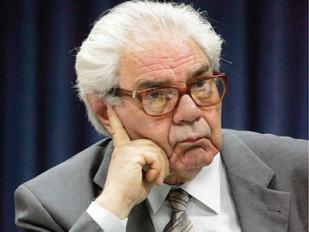 Γ. Κασιμάτης: «Νομικά άκυρη η Συμφωνία των Πρεσπών»