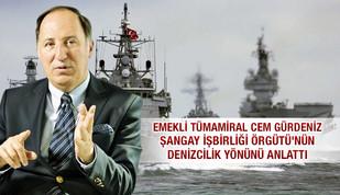 Η στρατηγική της Τουρκίας σε Μεσόγειο-Κρήτη-Λιβύη