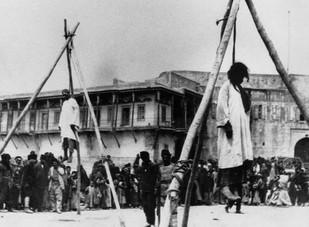 Η τουρκική προπαγάνδα και η Αρμενική Γενοκτονία