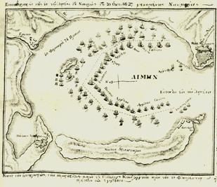Ο μύθος του Ναυαρίνου (8-10-1827)