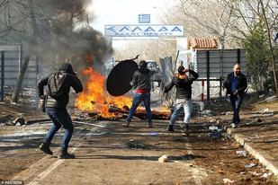 Η εισβολή των λαθρομεταναστών, το επιβληθέν άσυλο και η προοπτική (σχέδιο;) ισλαμοποίησης της Ελλάδα