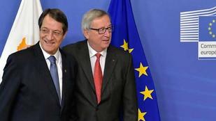 Γιούνκερ, ο φίλος του Προέδρου, που «καίει» την Κύπρο