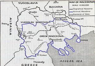 Υποψίες και φόβοι: Γιατί έσπευσαν οι ξένοι να χαιρετίσουν τη συμφωνία για το Σκοπιανό…
