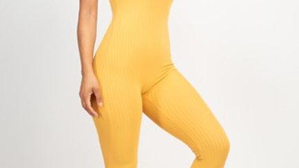 Full Pant Bodysuit