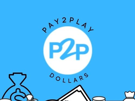 Pay2Play has a new way to pay.