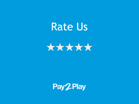 Review Us Online