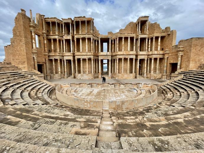 Libya - Top Tips