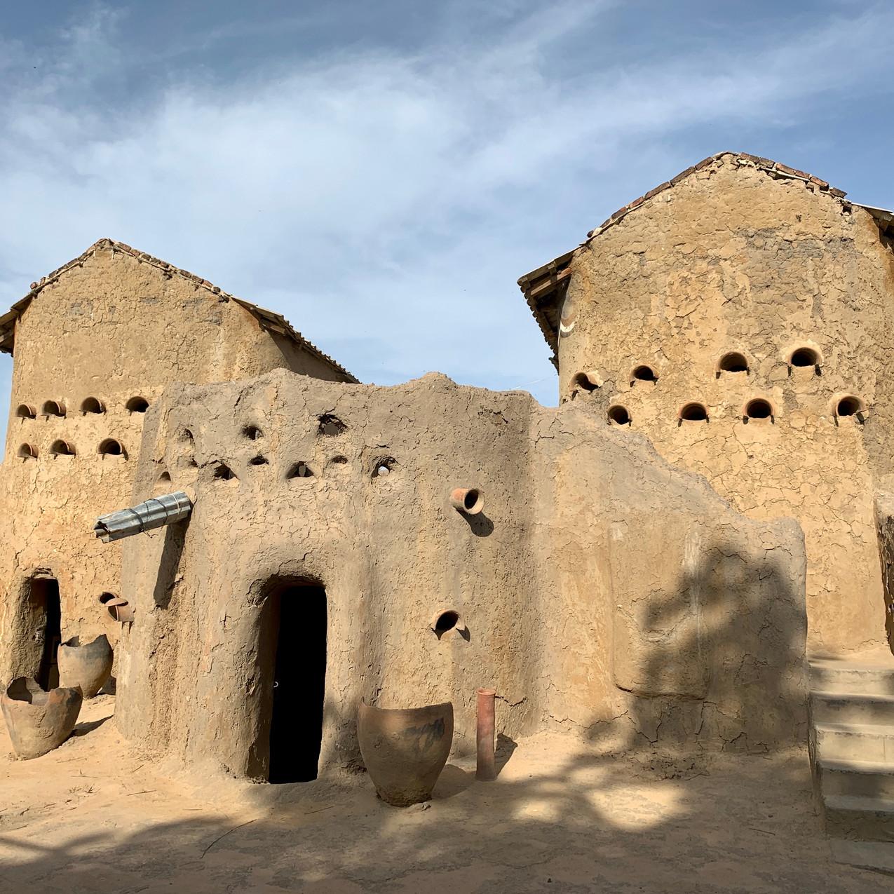 Gaoi Village