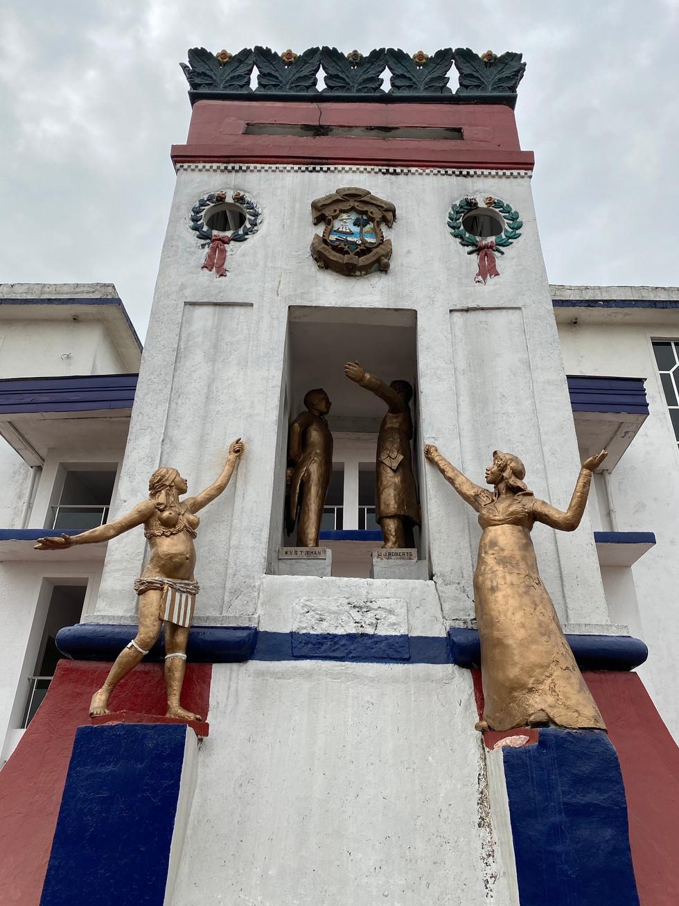 Liberia - Top Tips