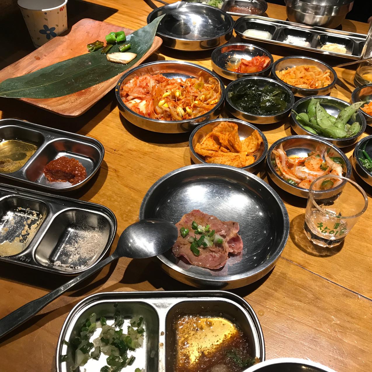 Endless Food