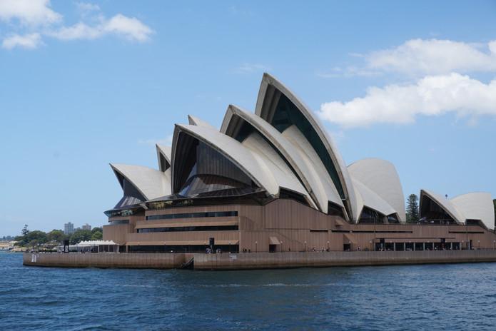 Australia - Top Tips
