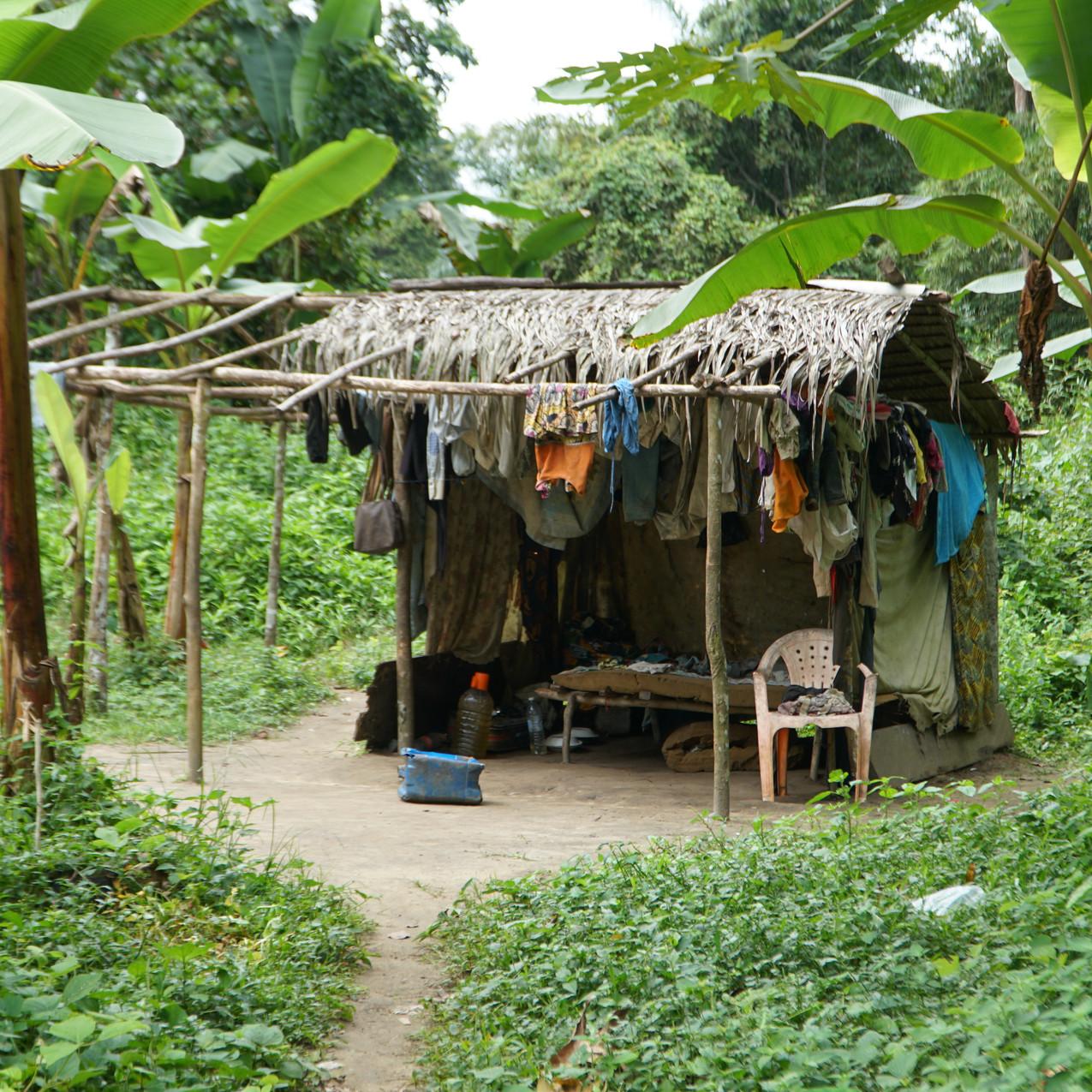Pygmee Village