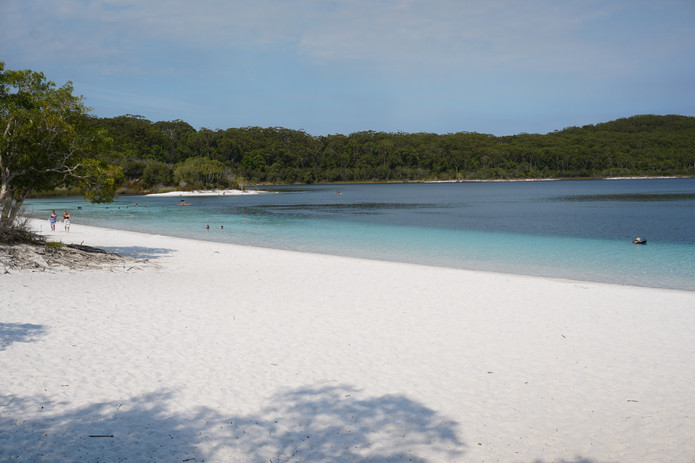 Fraser Island - What to do in a day