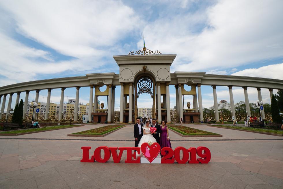 Kazakhstan - Top Tips