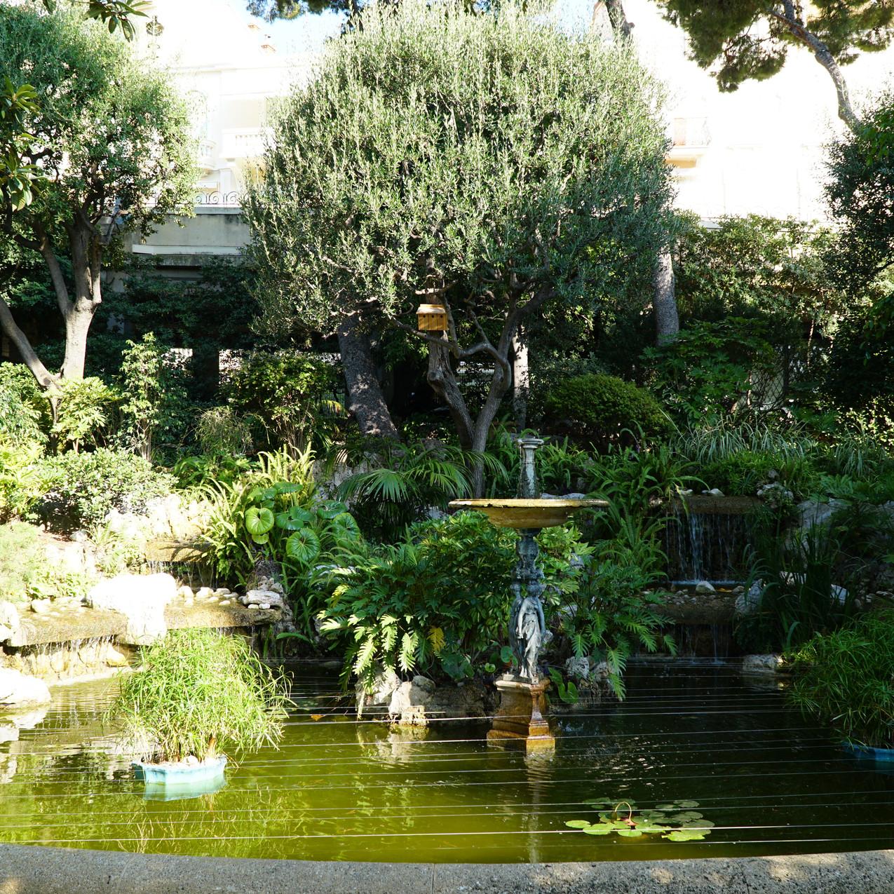 Jardin Saint-Martin