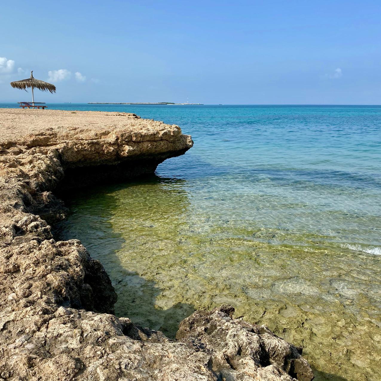 Moucha Island