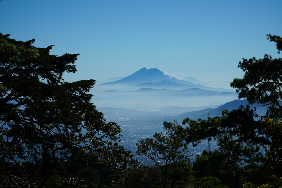 El Salvador - Top Tips