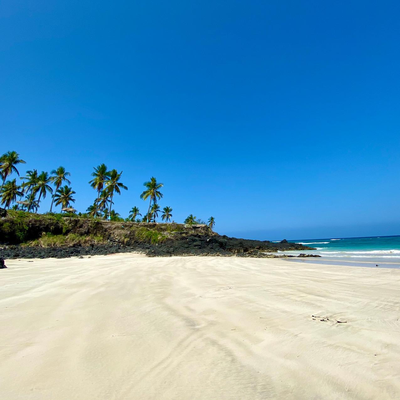 Bouni Beach