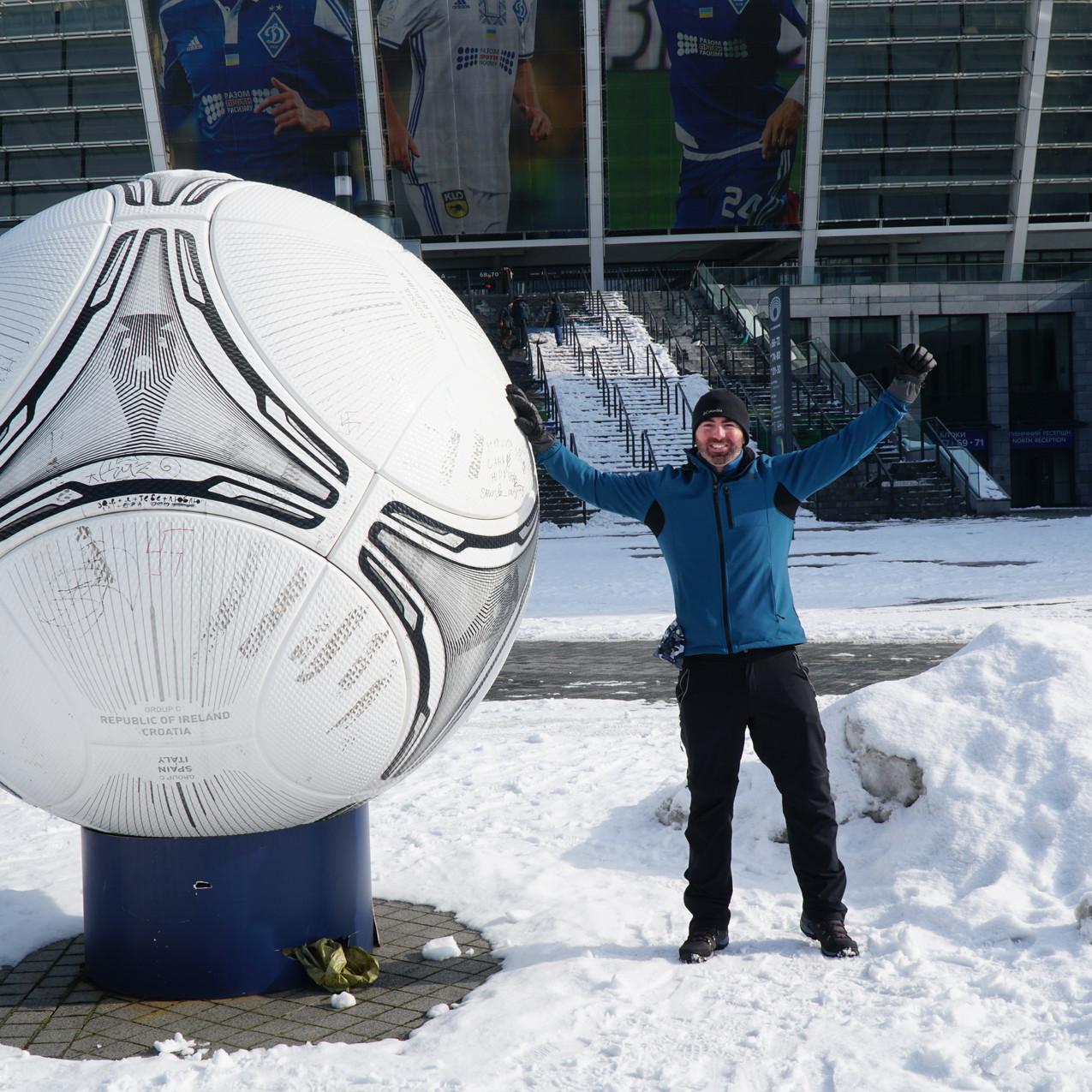 Iconic Ball