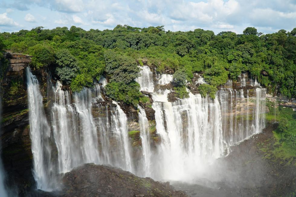 Angola - Top Tips