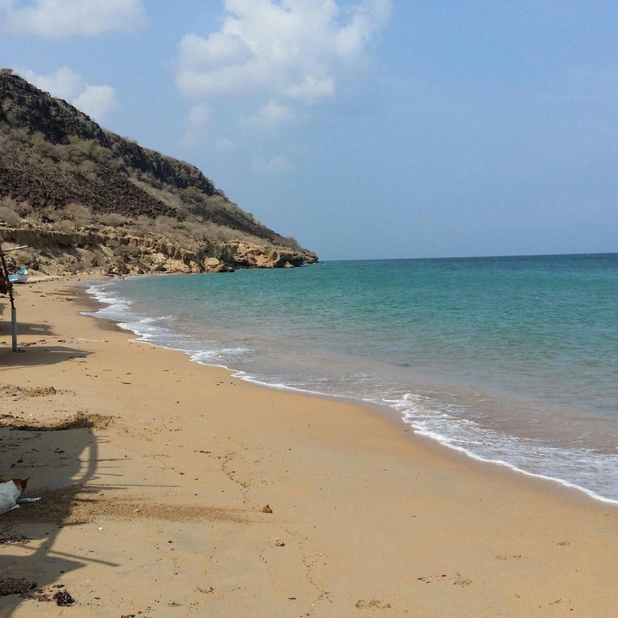 Khor Ambado Beach