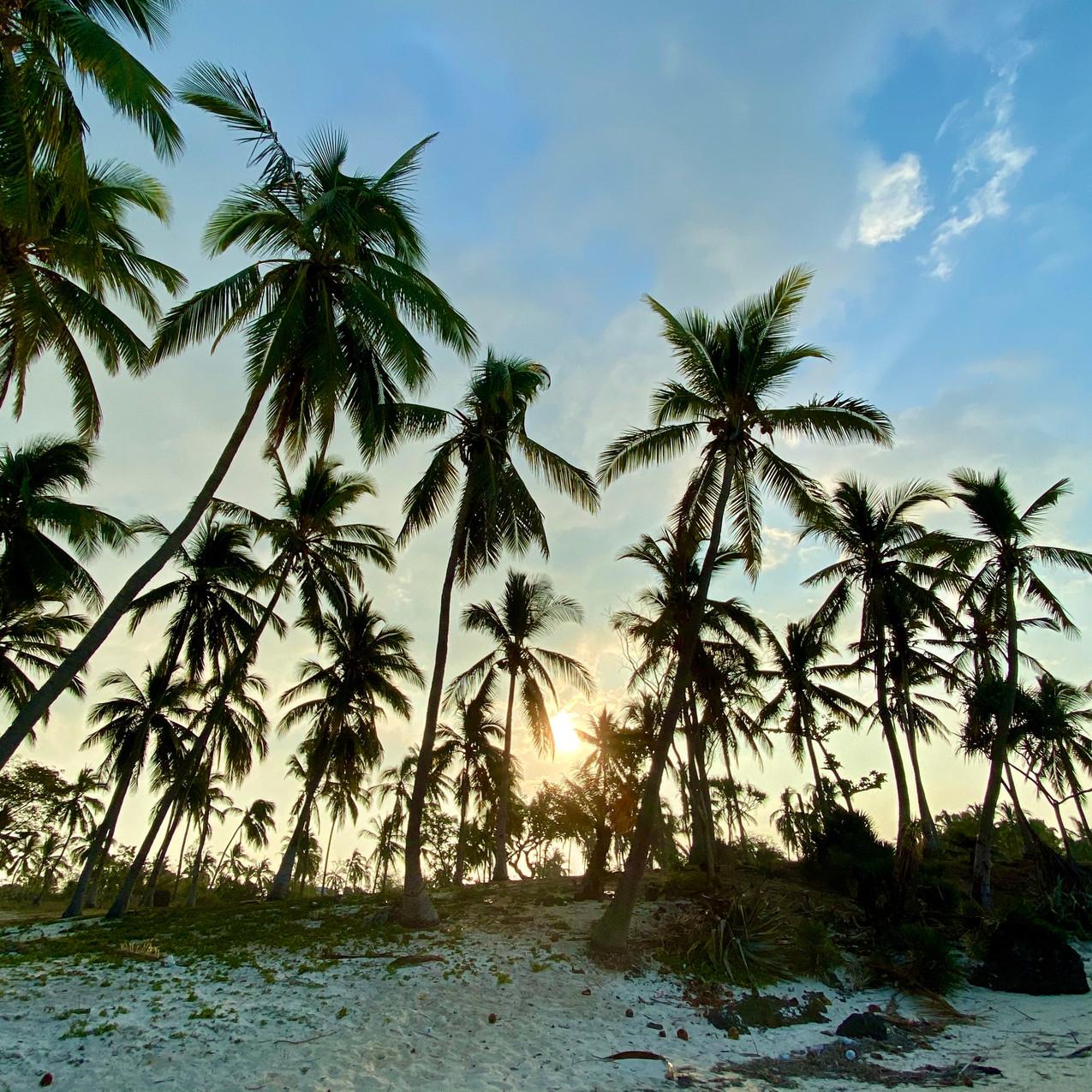 Galawa Beach