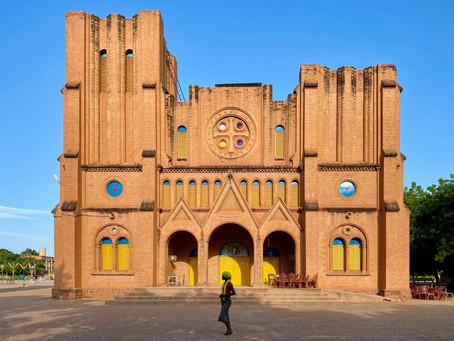 Burkina Faso - Top Tips