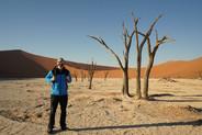 Namibia - Top Tips