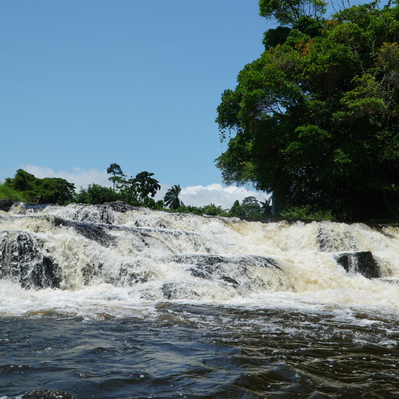 Lobe Falls
