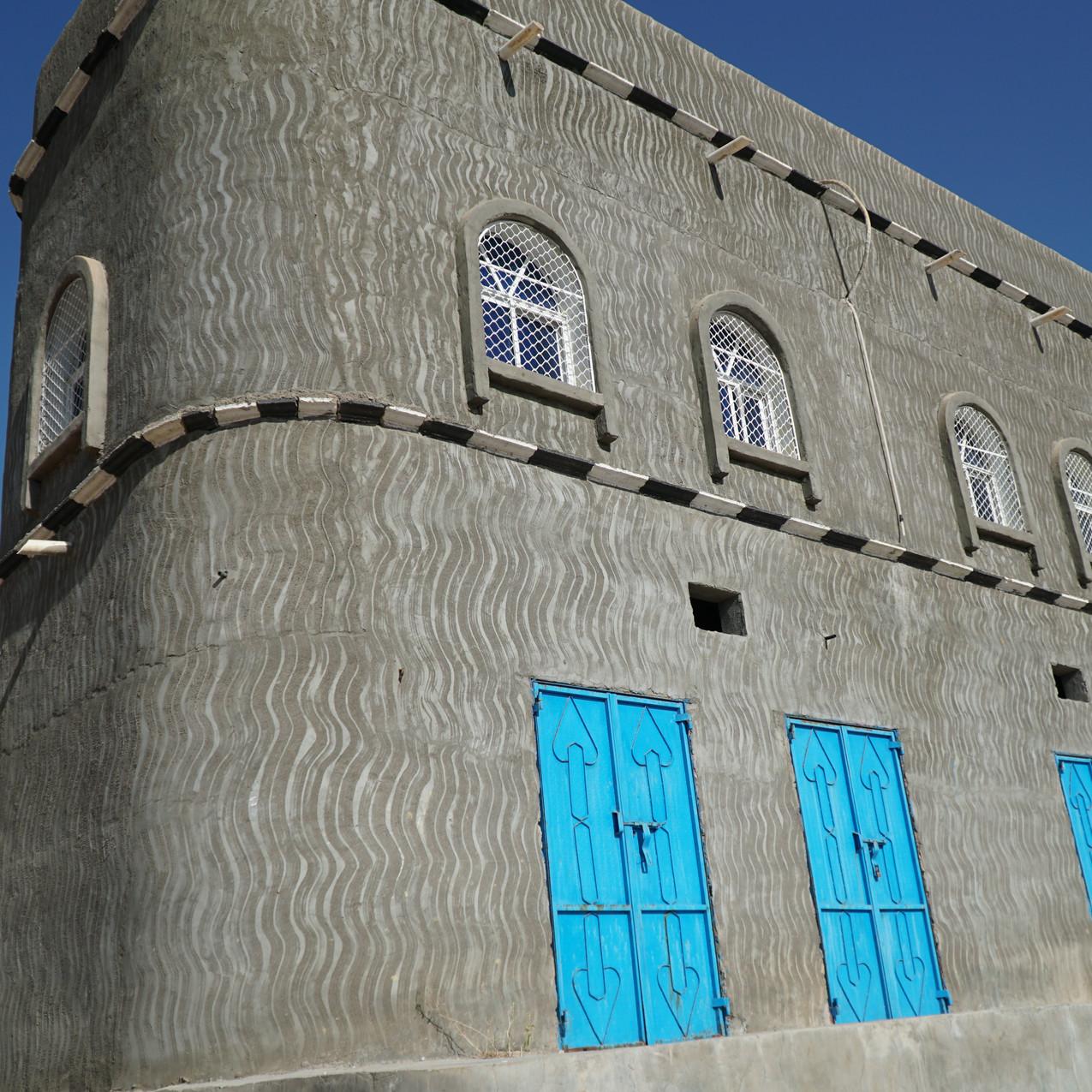 Yemeni Architecture