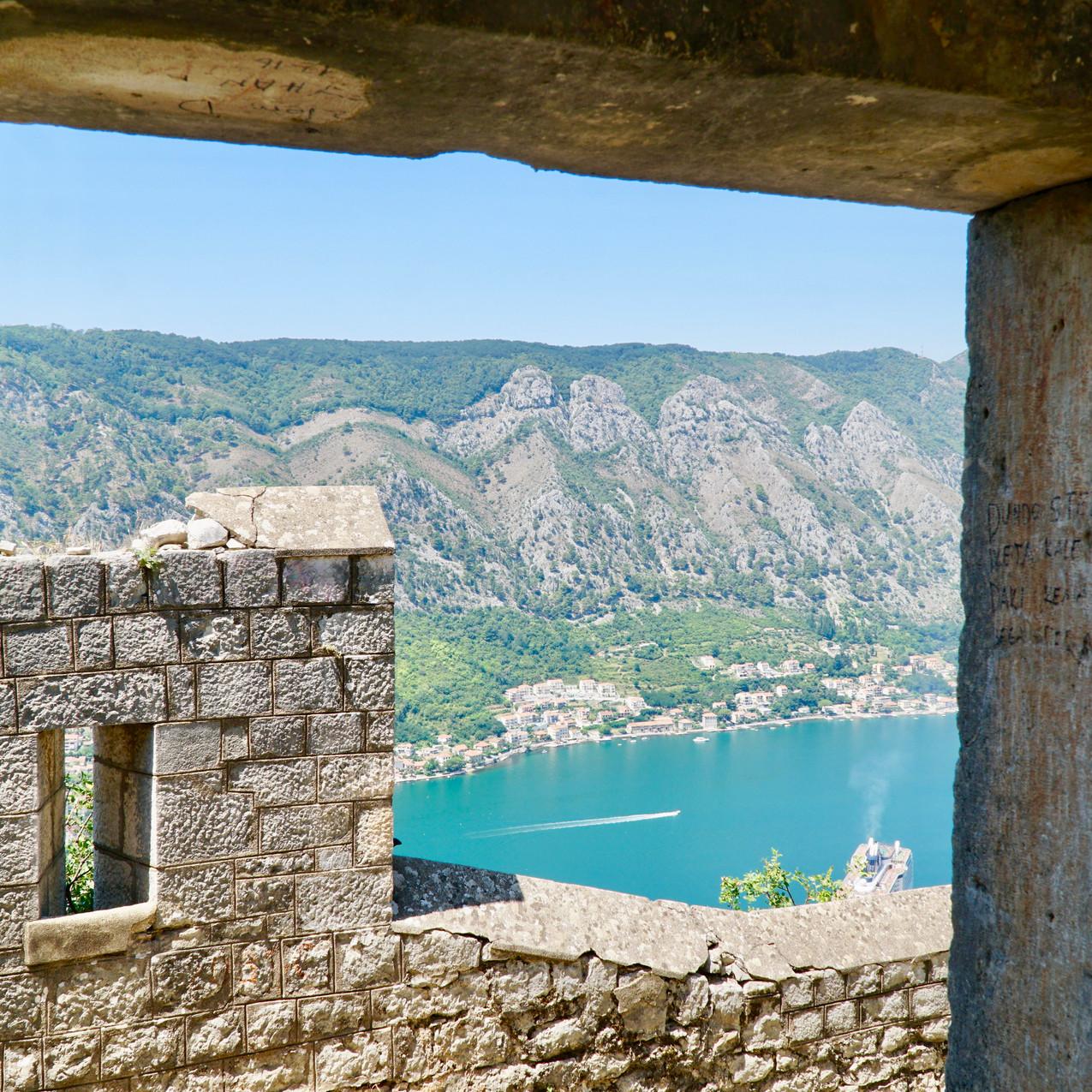 Kotor Views