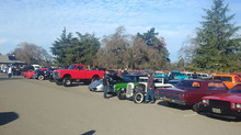 Cars and Coffee Huge Success!