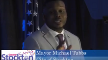 Mayor Tubbs State of the City Address, May 2017