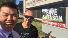 Midtown Optometry Supports Swenson