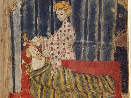 """Sir Gawain and the Green Knight and the Idea of the """"Fragile Perfect"""""""