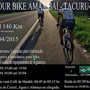 1º Tour Bike