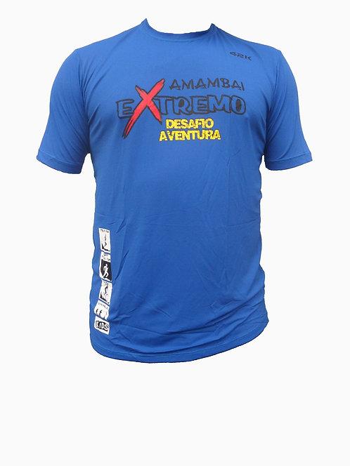 Camiseta dryfit