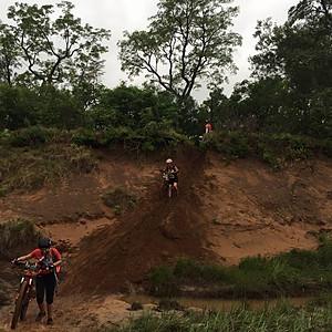Amambai Extremo 2015 - Evento Piloto