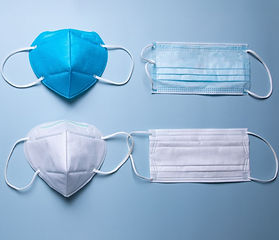 different-types-of-protective-face-mask-
