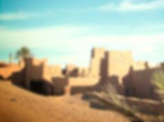 Hébergement hôtel Auberge Excursion 4x4 dromadaires Zagora M'hamid Bivouac désert Sahara Chegaga Maroc Vistes kasbah musique cuisine
