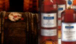 Frédérique Mouly Graphiste Freelance Packaging Alcool Spiritueux