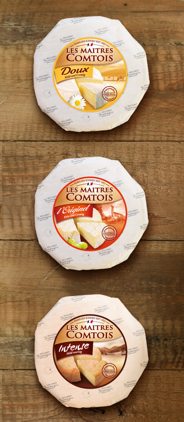 MILLERET FROMAGER