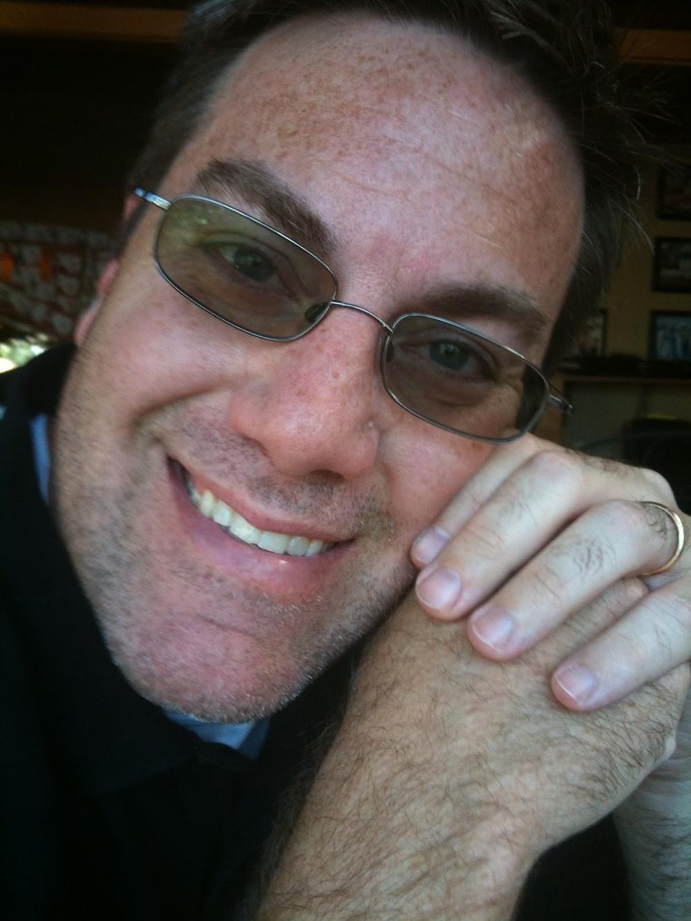 Photo of David Brodosi