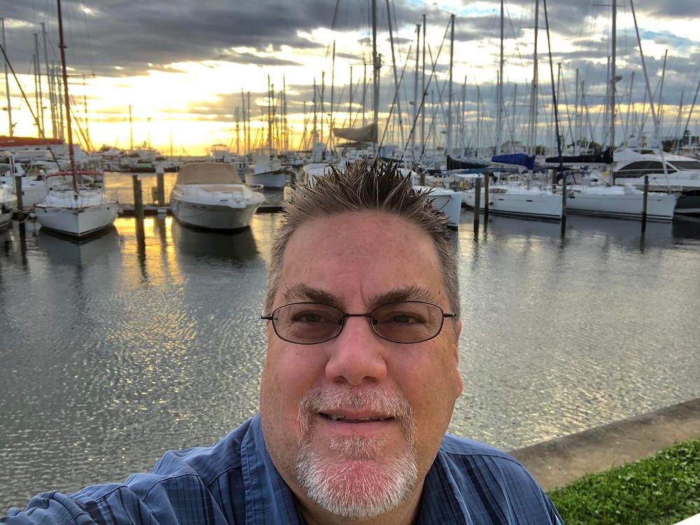 Photo of David Brodosi family, travel, hiking, outdoors, photography, wildlife, adventure, wanderlust, nature, amazing, Bayboro, Harbor