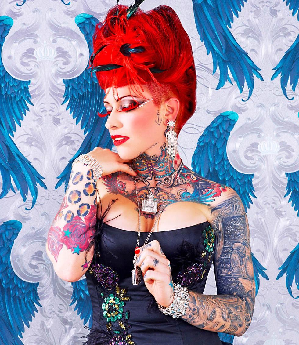 Bijou Brigitte | Glööckler