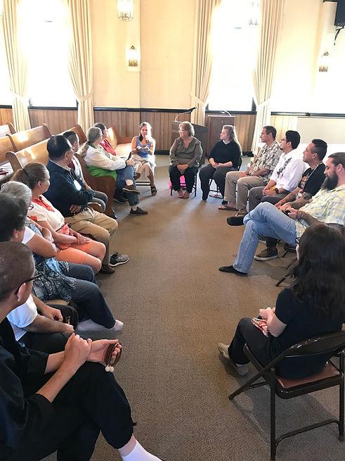 Adv LS Seminar 2018-19 4th Session LA 3.